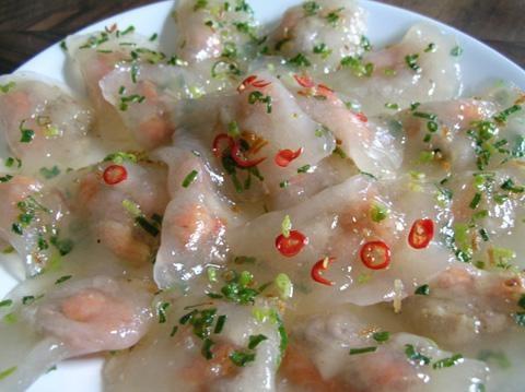 Banh Loc Hue
