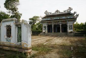 Đình làng Phước Tích