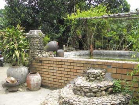Trang trại sinh thái Đá Bàng - Hói Mít