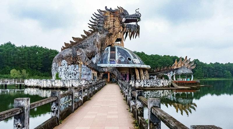 Hồ Thủy Tiên Huế