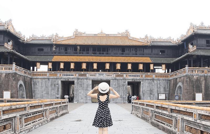 Kinh nghiệm du lịch Huế - Giới thiệu đôi nét