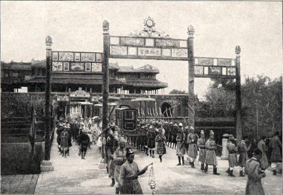 Triều Đại Nhà Nguyễn: giới thiệu về 13 đời Vua nhà Nguyễn